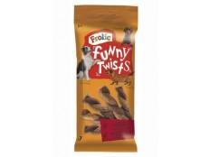 obrázek Frolic pochoutka Funny Twists 140g
