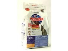 obrázek Hill's Feline  Dry Senior 2kg
