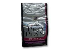 obrázek ProPlan Cat Delicate Turkey&Rice 3kg