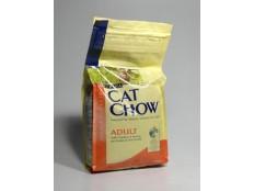 obrázek Purina Cat Chow - kuře,krůta 1,5kg