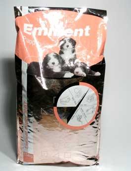 Eminent Dog Puppy 15kg